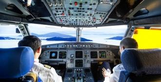 piloti atklāj noslēpumus