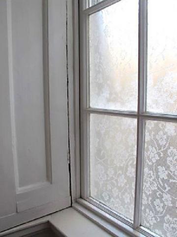 ... logs izskatīsies kā ar leduspuķēm klāts