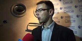 korupcijas apkarotāji Jankovs Delna