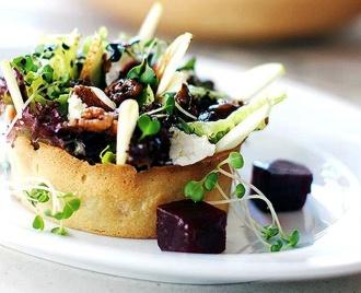 labākie restorāni Latvijā
