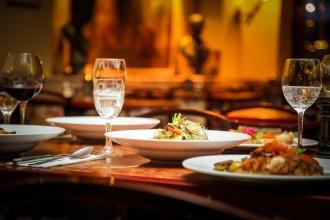 restorāni