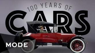 auto evolūcija