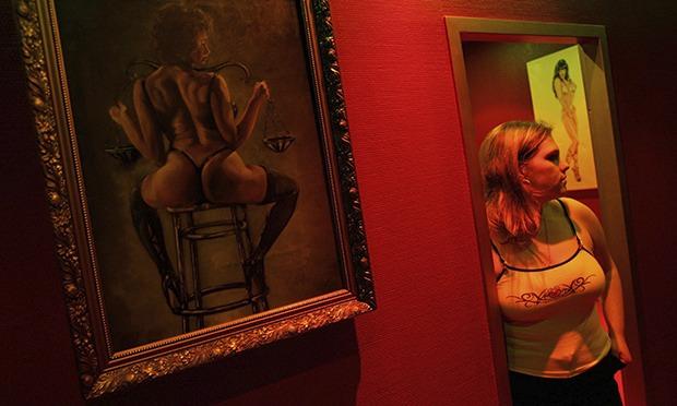 prostitūcija