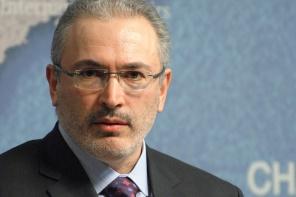 Kremļa kritiķis Mihails Hodorkovskis izsludināts starptautiskā meklēšanā