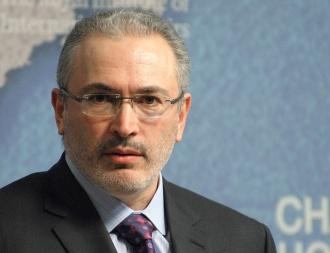 Mihails Hodorkovskis