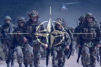 NATO Baltijas valstis