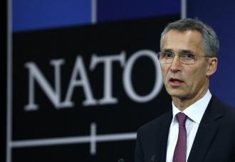 NATO Stoltenbergs