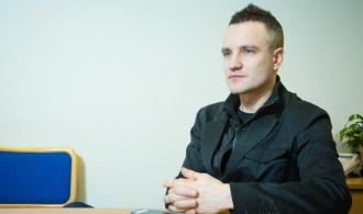 Edgars Pastars Latvijas Gāze