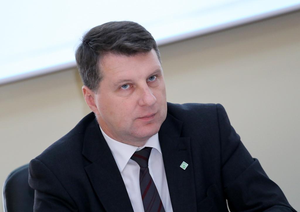 prezidents Vējonis