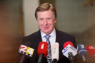 Māra Kučinska vadītais MK
