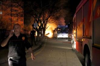terorakts Turcijā