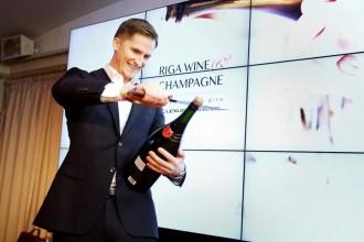 šampanieša festivāls