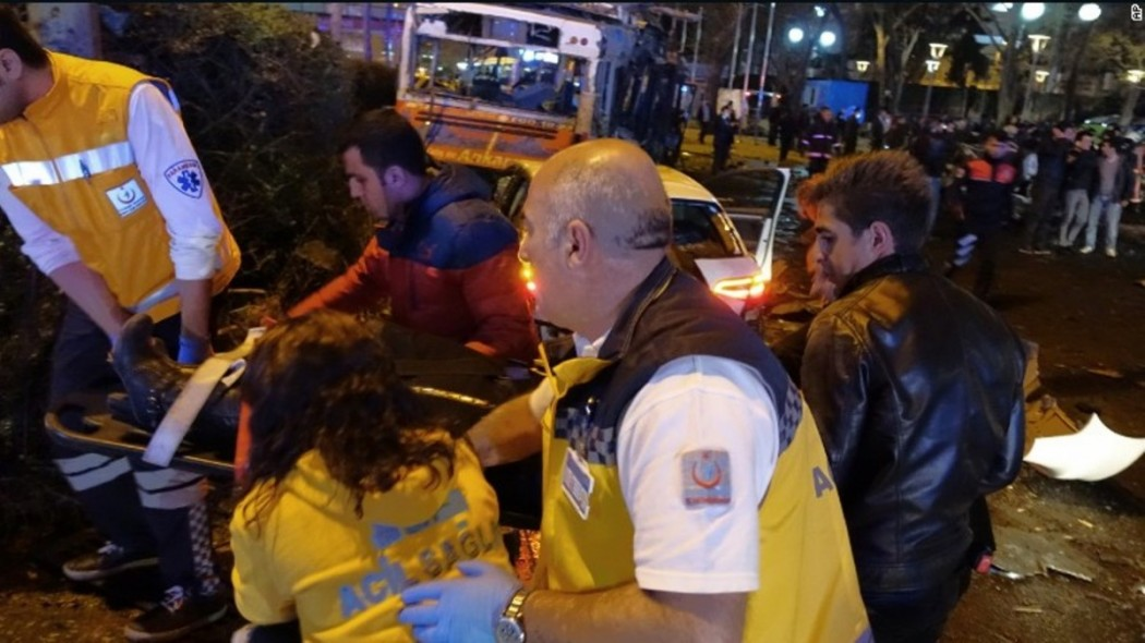 terorakts turcijas galvaspilsētā