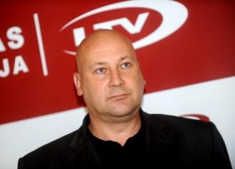 LTV Ivars Belte
