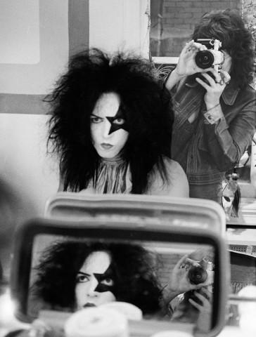 Pols Stenlijs, Ņujorka, 1974.gada 24.aprīlī