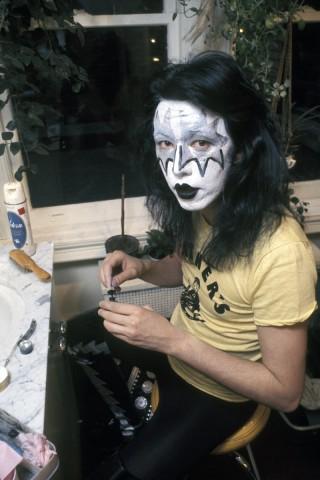 Eiss Freilijs, Ņujorka, 1974.gada 24.aprīlis