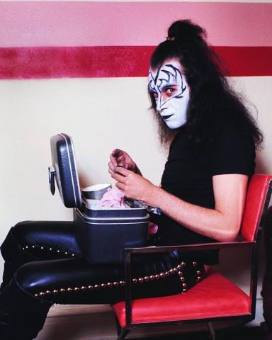 Džīns Simonss, Ņujorka, 1974.gada 24.aprīlis
