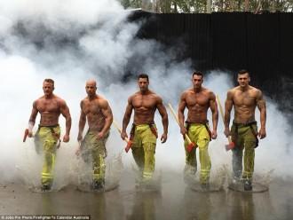 ugunsdzēsēji