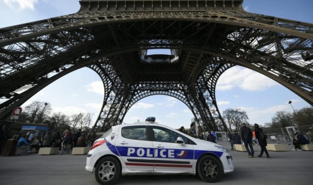 ārkārtas stāvoklis Francijā