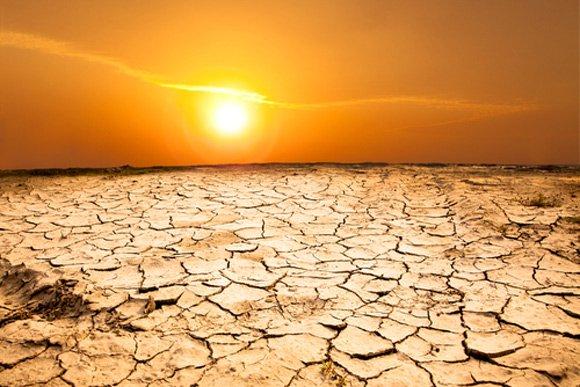 kā izdzīvot karstumā