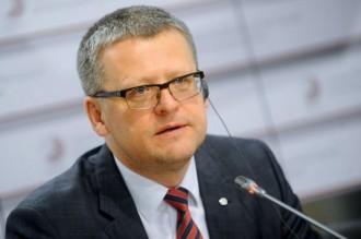 ministrs Belēvičs
