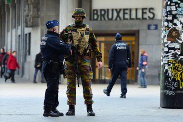 terorakti Eiropā