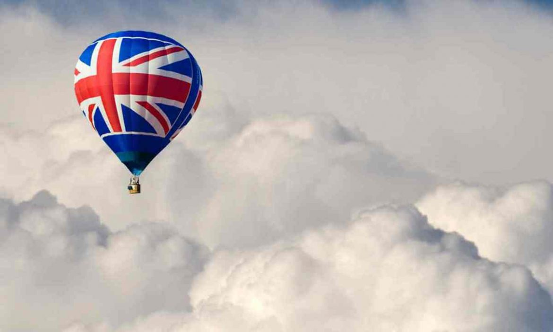 Lielbritānija izstājas