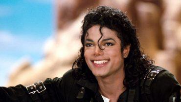 Maikla Džeksona villā