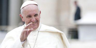 Romas pāvests Francisks