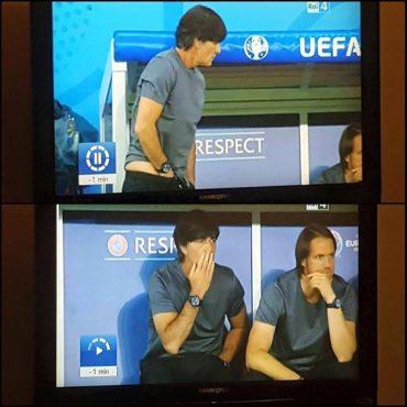 Vācijas izlases treneris