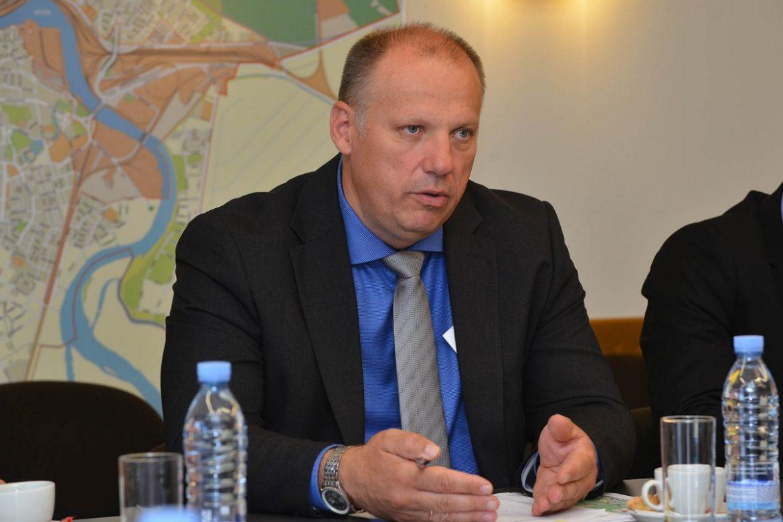 ministrs Bergmanis