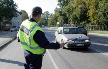 ceļu policija