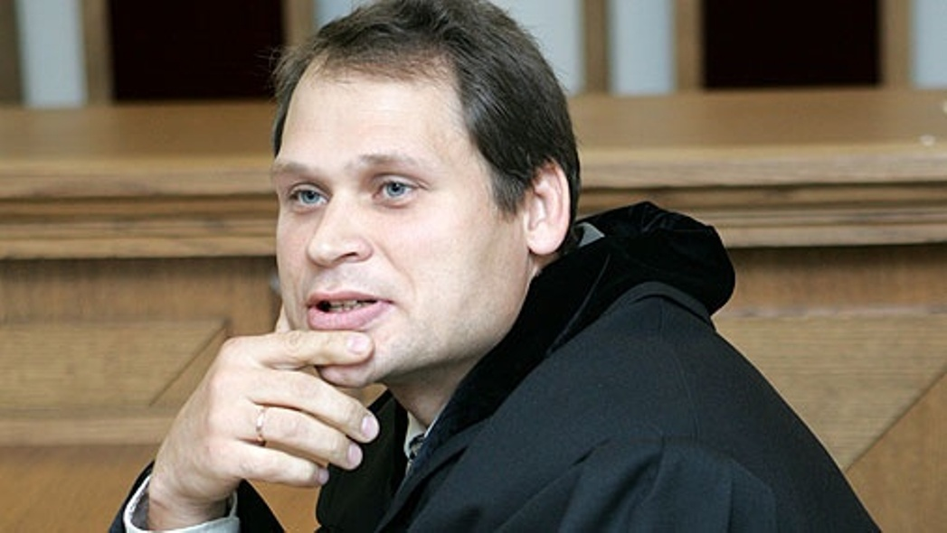 prokurors Aldis Pundurs