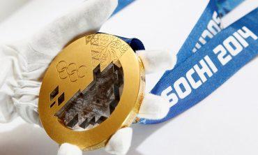 olimpiādē