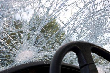 autoavārija Valmierā