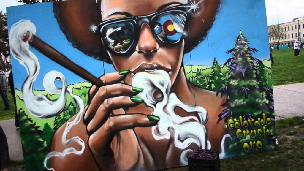 par marihuanu