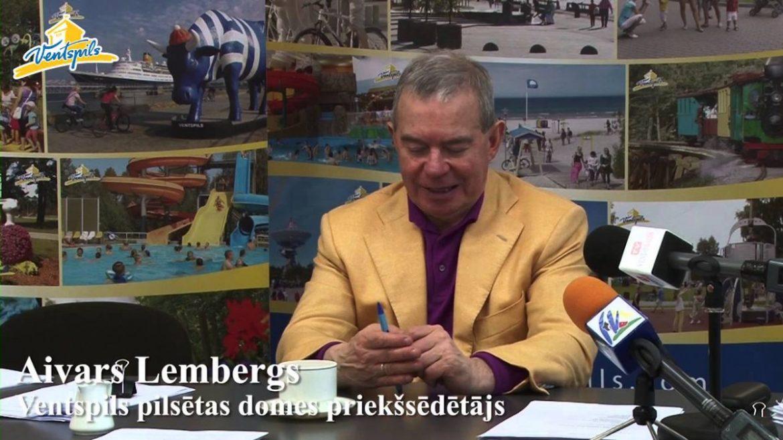 Aivars Lembergs