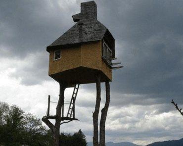 mājas