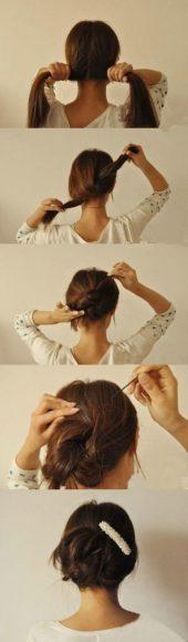 matu sakārtojums