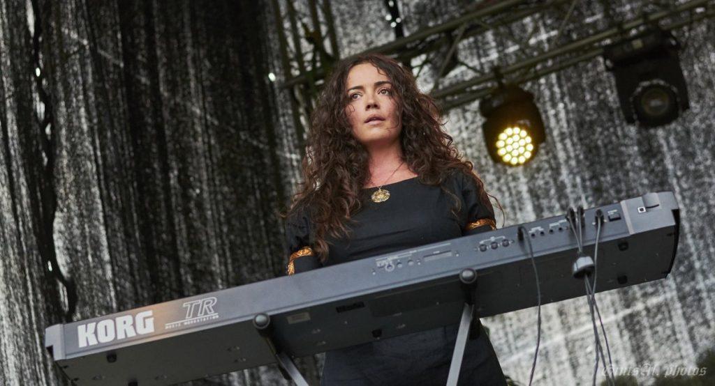 Džeina Šteinberga (ex Tamuļeviča)