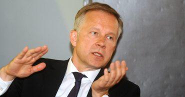 Latvijas bankas prezidents