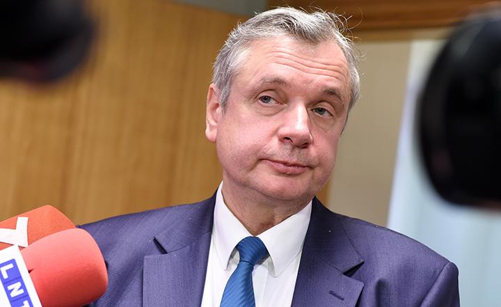 IZM Kārlis Šadurskis