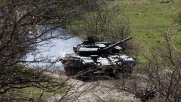 Krievijas militārie spēki