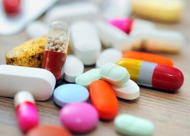 farmācija