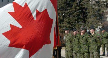 Kanāda NATO