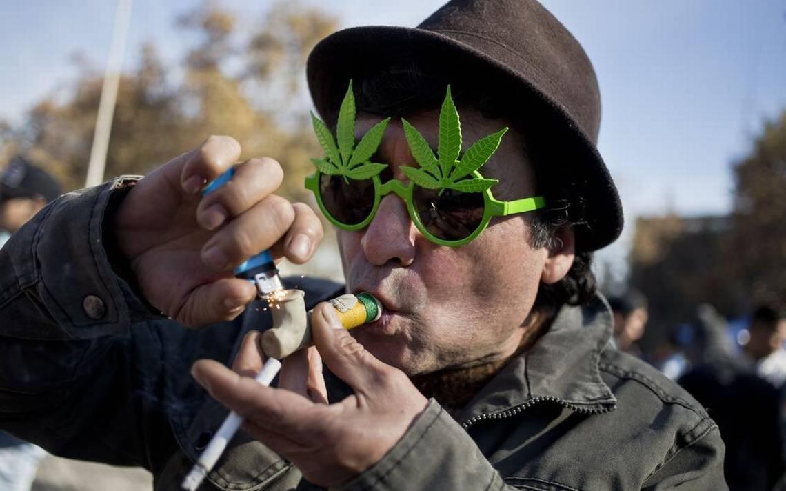 par marihuānas legalizāciju