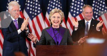 Hilarija Klintone