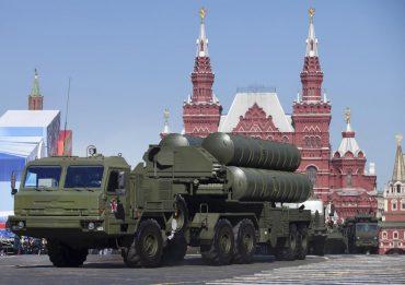 Krievijas militāristi