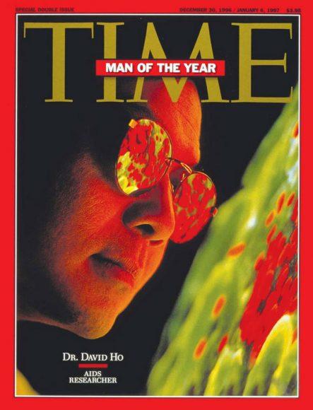1996.gads - Deivids Ho