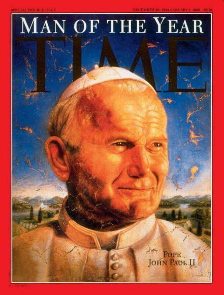 1994.gads - Jānis Pāvils II